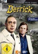 Derrick - Mord im Blumenbeet