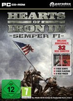 Hearts of Iron 3 - Semper Fi