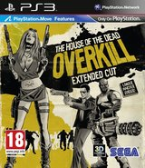 House of the Dead - Overkill