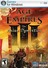 Age of Empires 3 - The Asian Dynasties (PC)