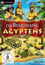 Die Besiedlung Ägyptens