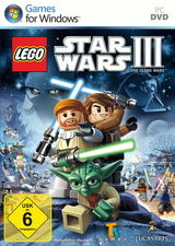 Lego Star Wars 3 - The Clone Wars (PC)