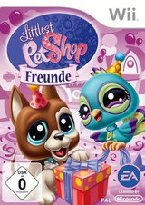 Littlest Pet Shop Freunde