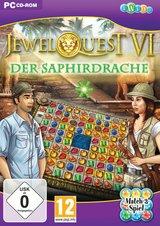 Jewel Quest 6 - Der Saphirdrache