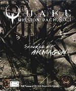Quake Mission Pack 1 - Scourge of Armagon