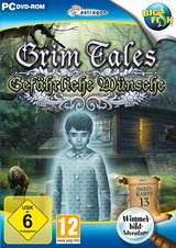 Grim Tales - Gef�hrliche W�nsche