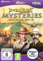 Jewel Quest Mysteries 4 - Das Orakel von Ur