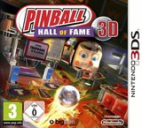 Pinball Hall Of Fame 3D
