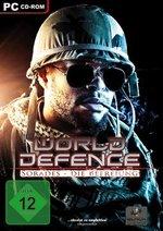 World Defence - Sorades: Die Befreiung