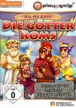 All My Gods - Die Götter Roms