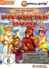 All My Gods - Die G�tter Roms