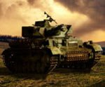 M4 Tank Brigade Online