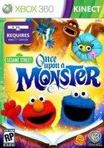 Sesamstrasse - Es war einmal ein Monster