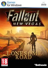 Fallout - New Vegas: Lonesome Road