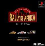 Rally de Africa
