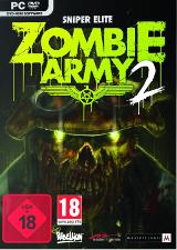 Dauerhaft wiederholende Kampfsequenzen, mit NOCH mehr Zombies