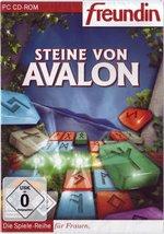Die Steine von Avalon