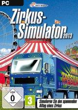 Zirkus-Simulator 2013