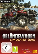 Gel�ndewagen Simulator 2012