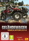 Gel�ndewagen Simulator 2012 (PC)