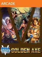 Golden Axe Collection