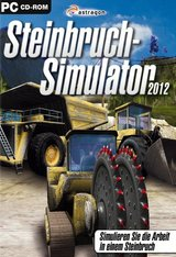 Steinbruch Simulator 2012