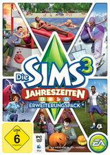 Sims 3 - Jahreszeiten