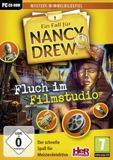 Ein Fall f�r Nancy Drew - Fluch im Filmstudio