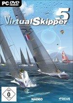 Virtual Skipper 5