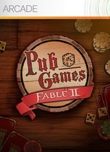 Fable 2 - Pub Games