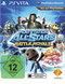 Playstation All-Stars Battle Royale (Vita)