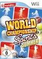 World Championship Sports - Summer