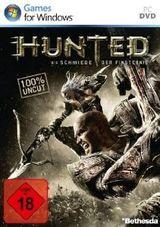 Hunted - Schmiede der Finsternis