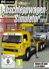 Abschleppwagen Simulator 2010