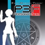 Shin Megami Tensei - Persona 3 FES