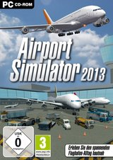 Airport-Simulator 2013