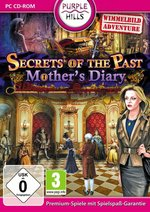 Secrets of the Past - Mother's Diaries