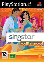 Singstar - Bollywood