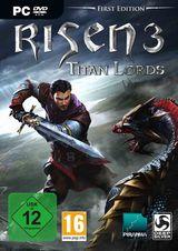 Risen 3 - Titan Lords (PC)