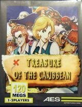 Treasure of the Caribbean