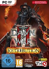 Dawn of War 2 - Retribution