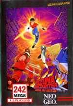 Kizuna Encounter - Super Tag Battle
