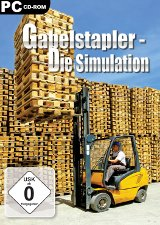 Gabelstapler - Die Simulation