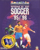 Sensible World of Soccer 95-96