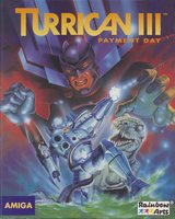 Turrican 3 - Payment Day