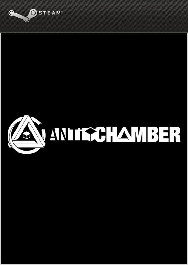 Antichamber
