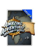 Amazing Adventures - Around the World