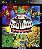 Marvel Super Hero Squad - Infinity Gauntlet