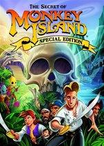 Monkey Island - Special Edition