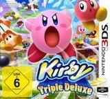 Kirby - Triple Deluxe